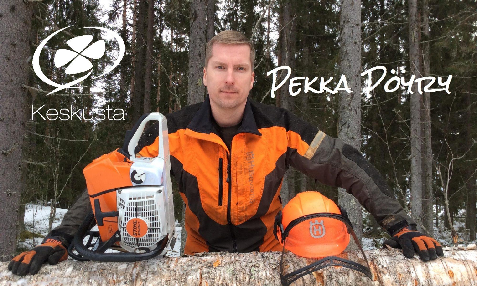 Pekka Pöyry